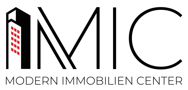 Logo MIC - Modern Immobilien Center